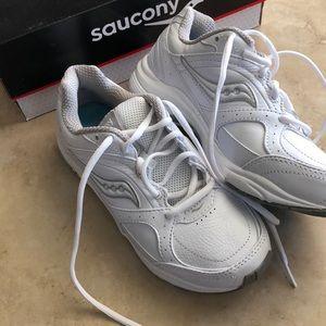 Saucony - Womens Progrid Integrity